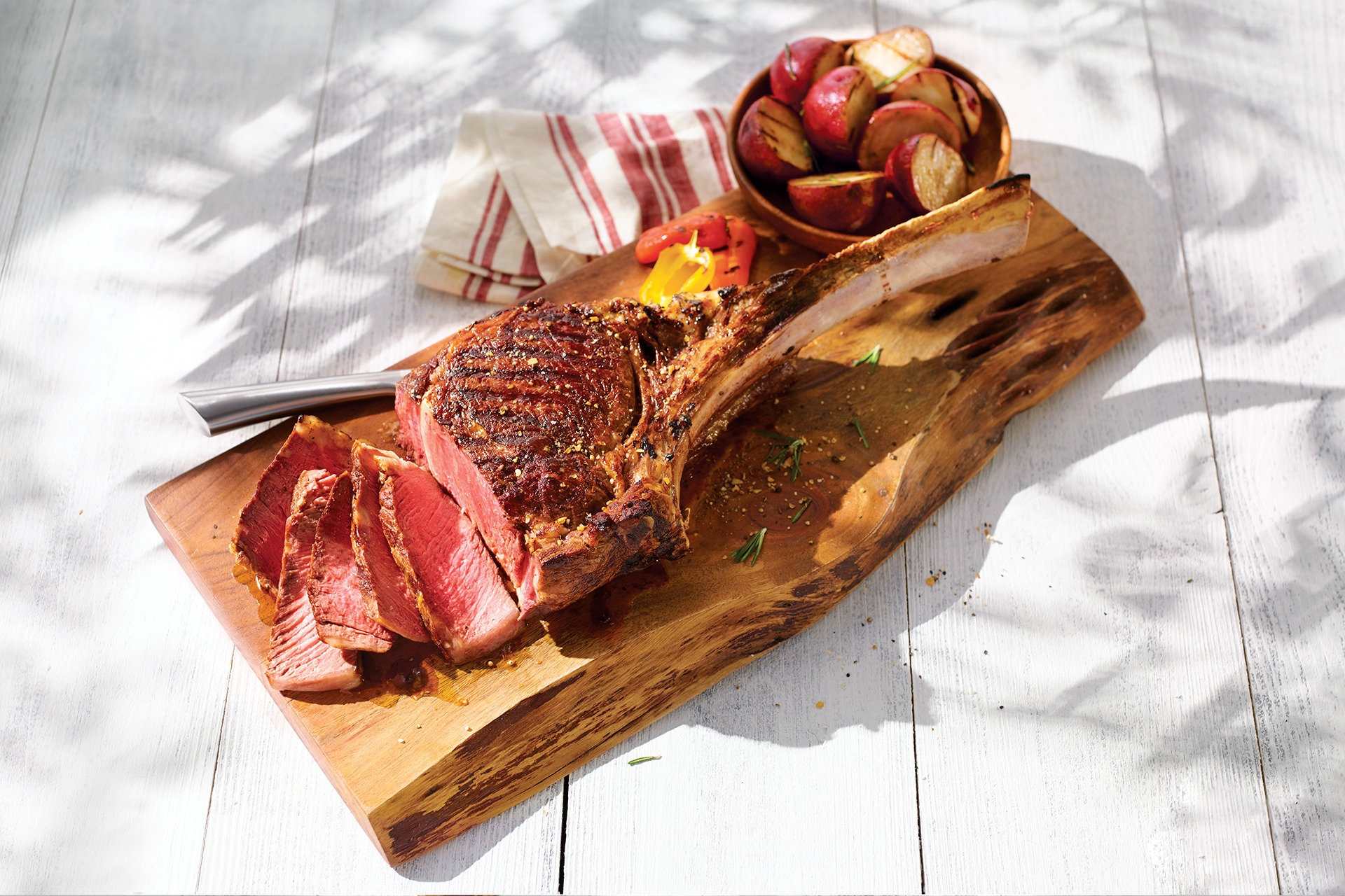 BBQ: 6 large cuts of meat to try this summer