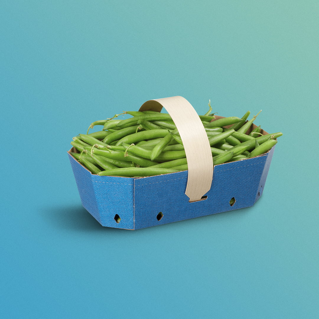 Green Beans from here