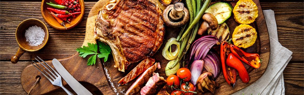 Delicious tips to enjoy BBQ season!