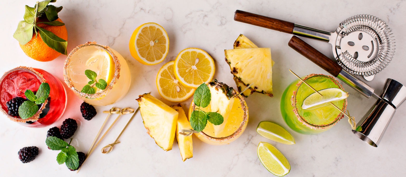 5 mixology tips for refreshing summer cocktails